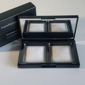 bareMinerals Makeup - BareMinerals Invisible Light Translucent Powder Du